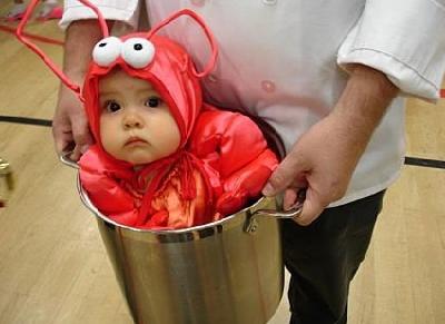 The 50 Creepiest Baby Halloween Costumes