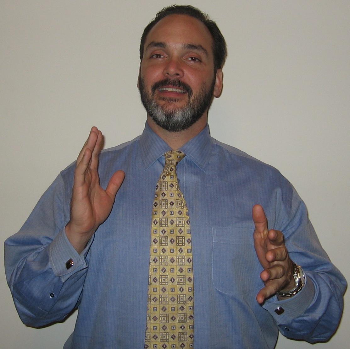 Damon Ladd-Thomas On WBCX-89.1FM, Tuesday, November 16, 9:00 A.M.