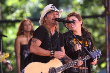 Did Bret Michaels Cause Billy Ray Cyrus's Achy Breaky Heart?