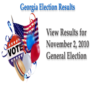 Georgia's Election Results