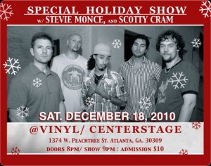 Life & Limb Holiday Show