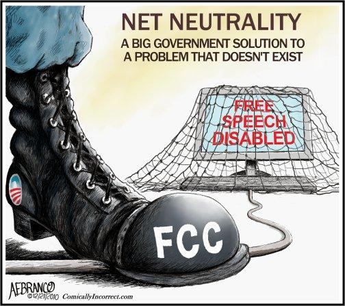 Net Neutrality-Antonio F. Branco