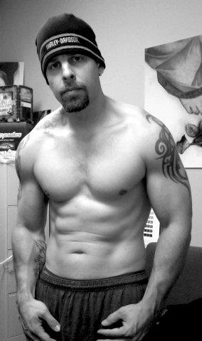 Danny Cavanaugh Fat-2-Fit (Week 6)