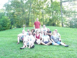 Pepperland 2010 Instructors and Staff