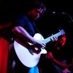 Wesley Cook Band live at Hard Rock Velvet Underground