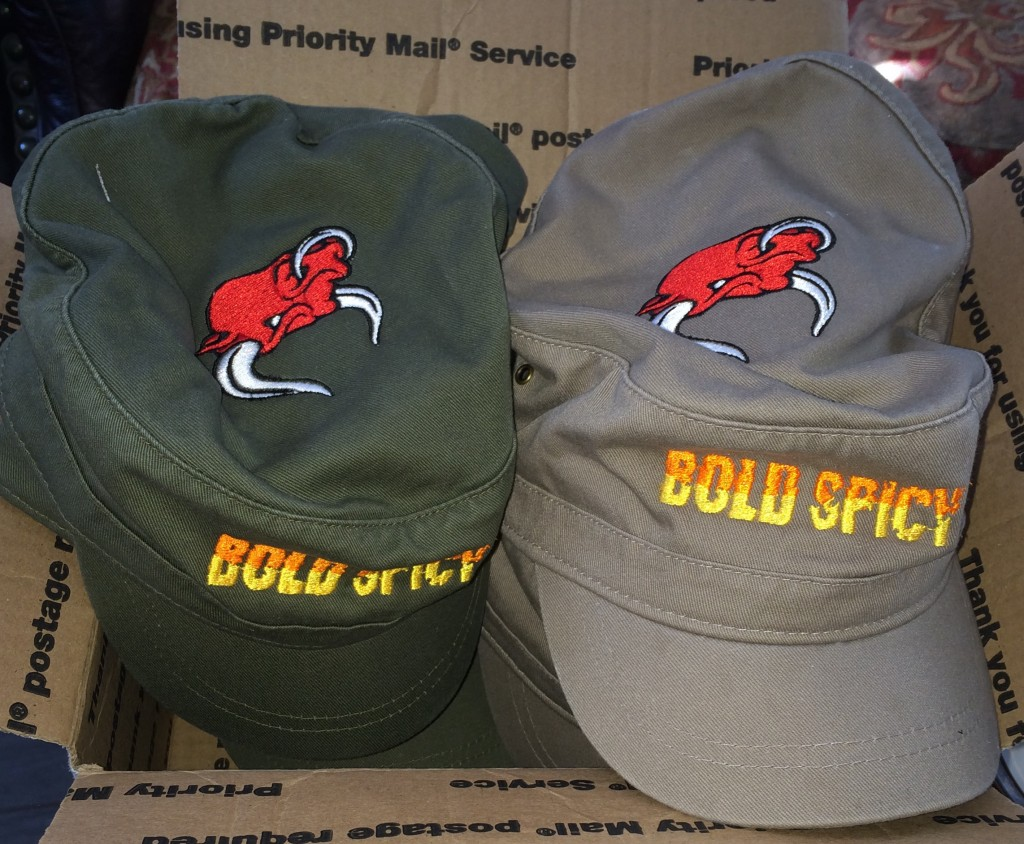 New Hats 2014