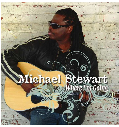 Local Independent Artist Michael Stewart of Lawrenceville is a Nominee for Best R&B Album of the year by the IMAs