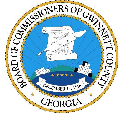 March 15th-The Candidates' Final Statements-New Gwinnett County Chairman.