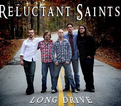 Reluctant Saints Break Out onto the Scene with a Packed House and One Incredible Album!