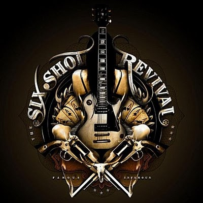 Six Shot Revival here to Revive Southern Rock!