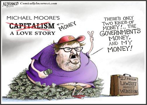 Michael Moore-A.F. Branco