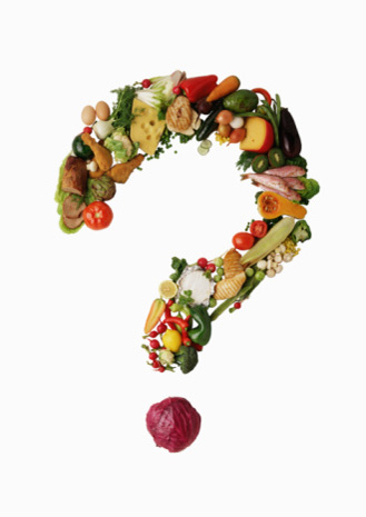 Fat-2-Fit #23, Food Myths