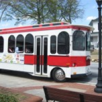 New Lawrenceville Trolley Tour of Homes