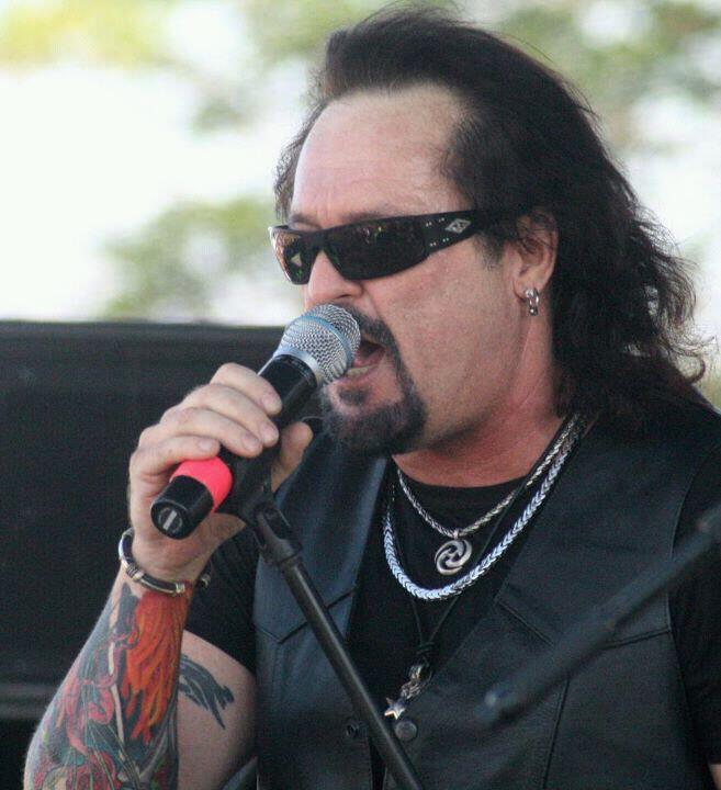 Frontman of Quiet Riot Mark Huff, Released from Band  Through an Online Article as He Sits in a Hospital Preparing for Brain Surgery