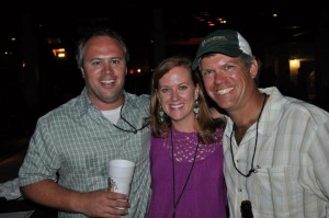 8th Annual Suzy McGrane Memorial Party in Charleston, SC
