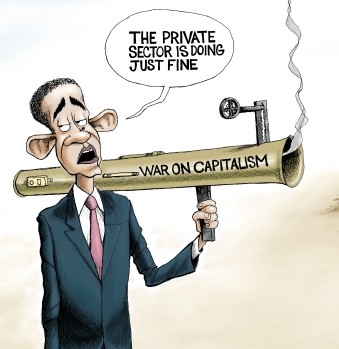 Private Sector Okay – Antonio F Branco