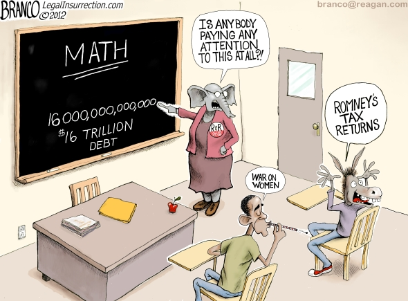Math Class DropOuts – A.F.Branco
