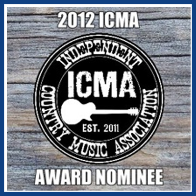 2012 ICMA Award Nominee Country Music Artist, Alaskan Cowboy, Doug Briney.
