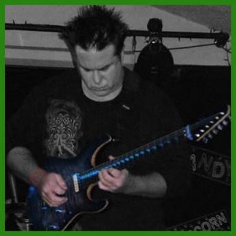 Rock N Growl Records artist Xander Demos (dee-muss.)