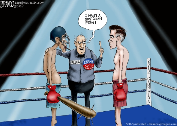 Fair Fight – Antonio F. Branco
