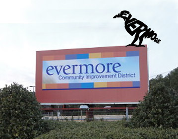 Out-of-Order, Off the Track- Evermore CID Discussion Derailed