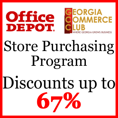 Office Depot Supports Small Business