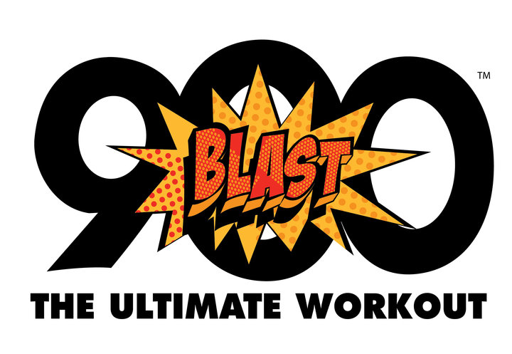 BLAST900: The Ultimate Workout Revolutionizing Fitness
