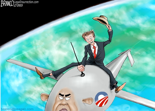 Paul Riding High – Antonio F. Branco