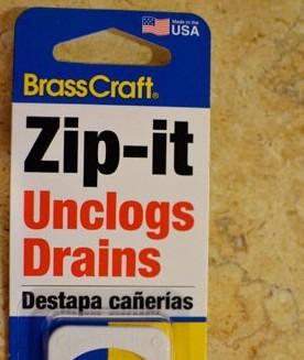 BS Tests the ZIP-IT by BrassCraft