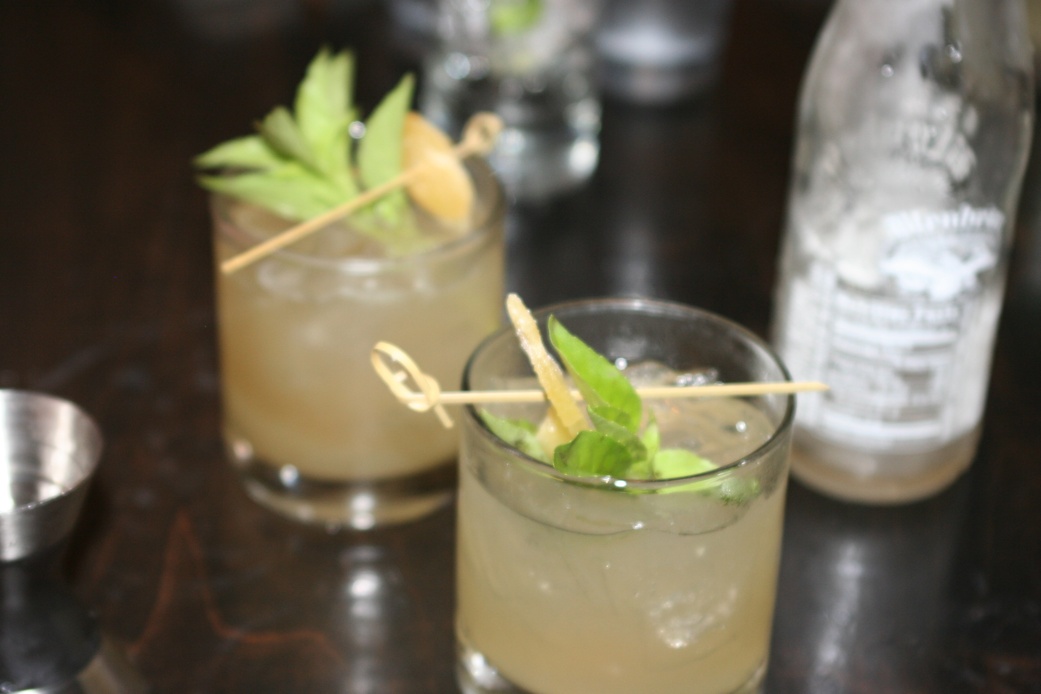 Charleston Culinary Tours Introduces a Mixology Tour