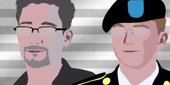 Snowden, Manning and the Modern Day Whistleblower