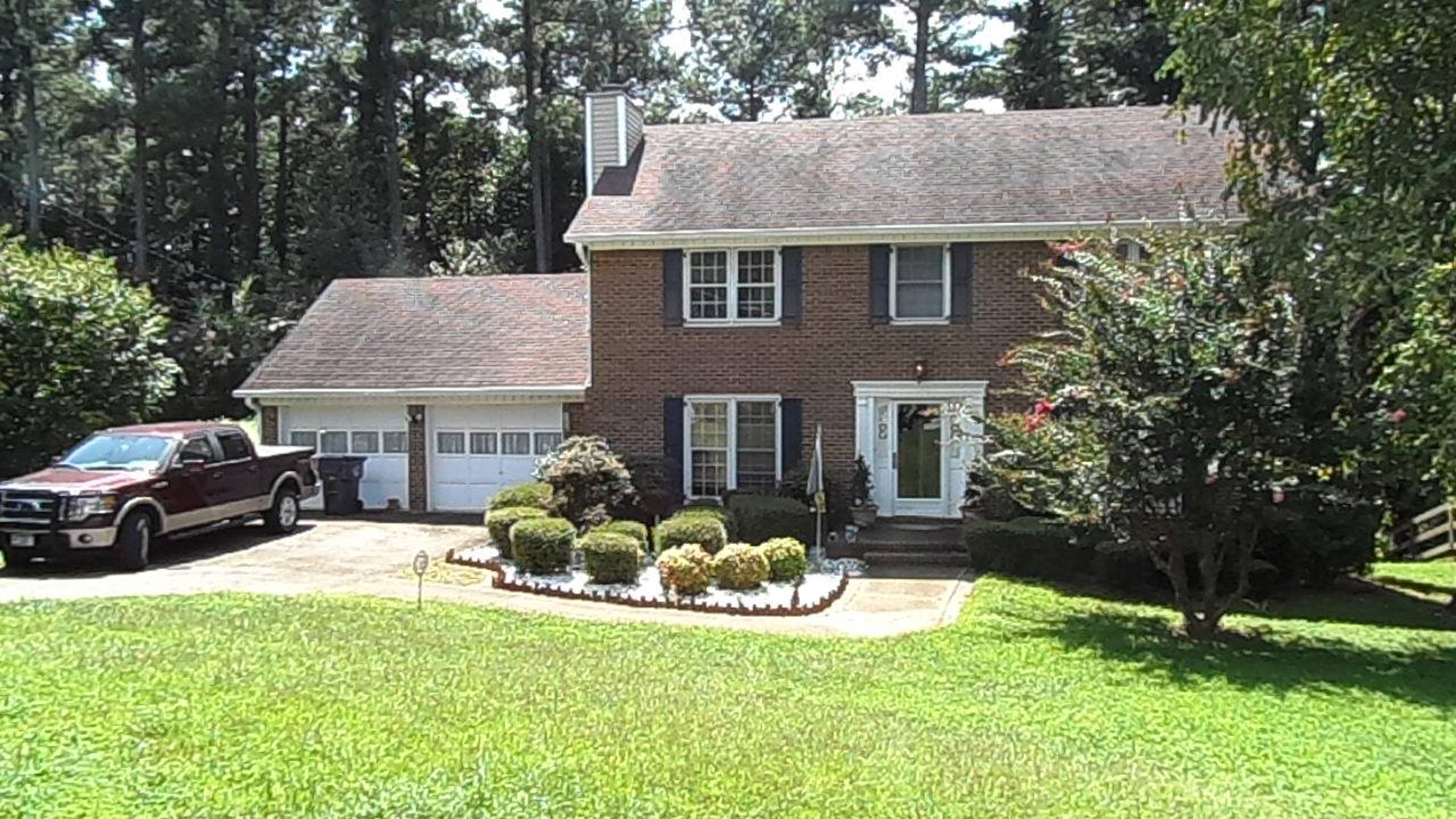 Home for sale in Suwanee, GA