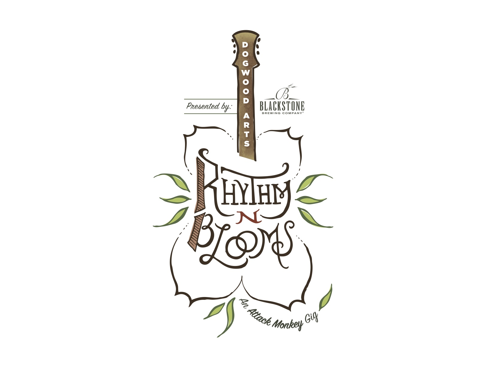 2014 Rhythm 'N Blooms – Knoxville, TN