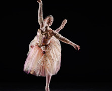 GWINNETT BALLET THEATRE PRESENTS