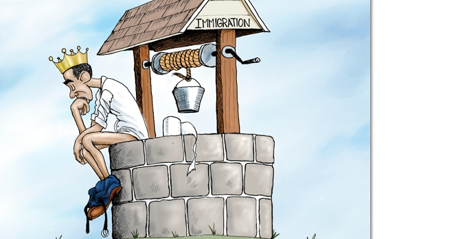 Poisoning The Well – A.F. Branco