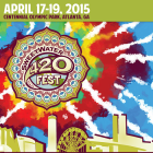 SweetWater 420 Fest Announces 2015 Line-Up!!!!