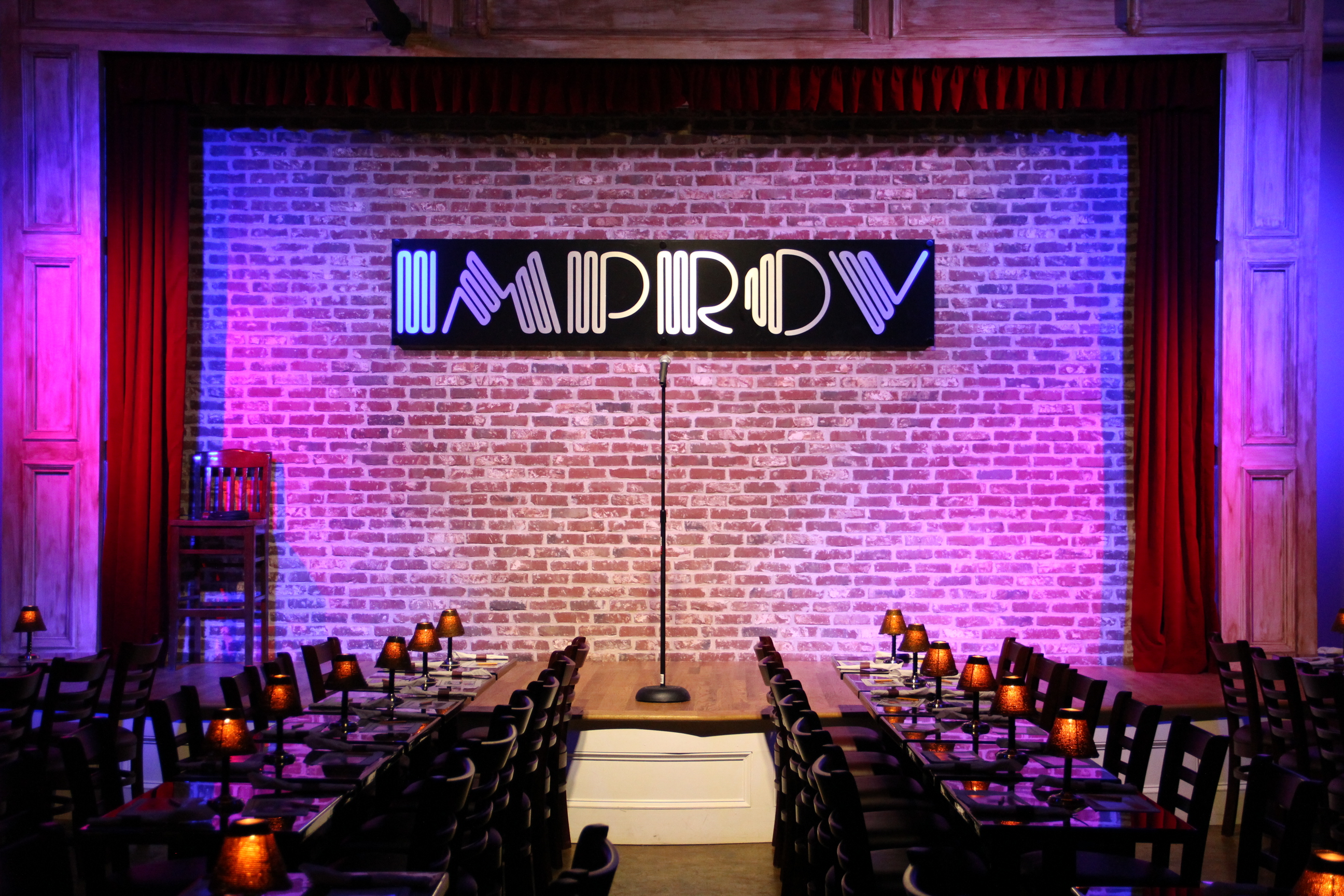 National Comics Coming to the Atlanta Improv