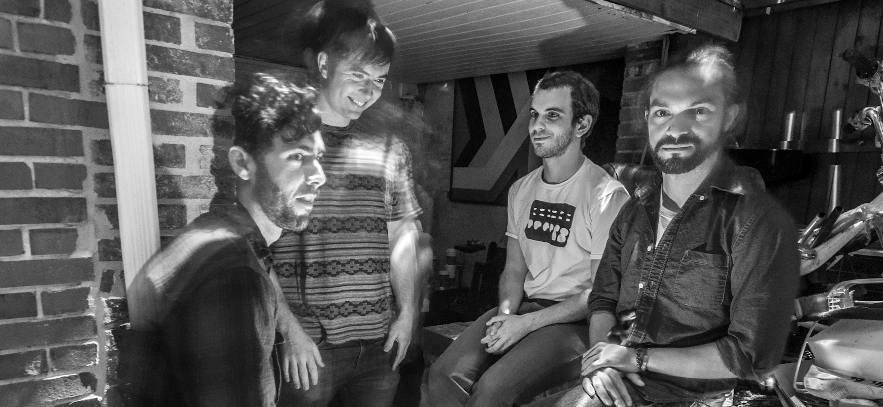 """Paperhaus share """"So Slow,"""" the new single"""