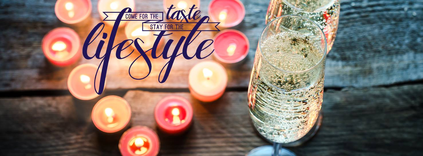 Love wine? Host a tasting in your home with WineShop