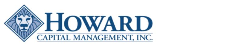 Howard Capital Weekly Watch- Vance Howard