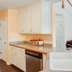 Easy Ways To Reorganize Your Kitchen