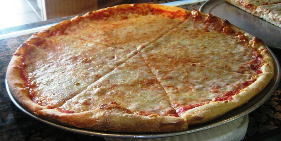 Best Pizza Places by Scoop OTP