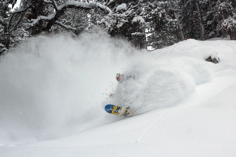 Jackson Hole Melts Away the Winter Blues