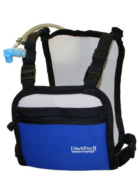 VestPac: The Ultimate Hydration Pack