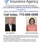 Bill Parsons Insurance