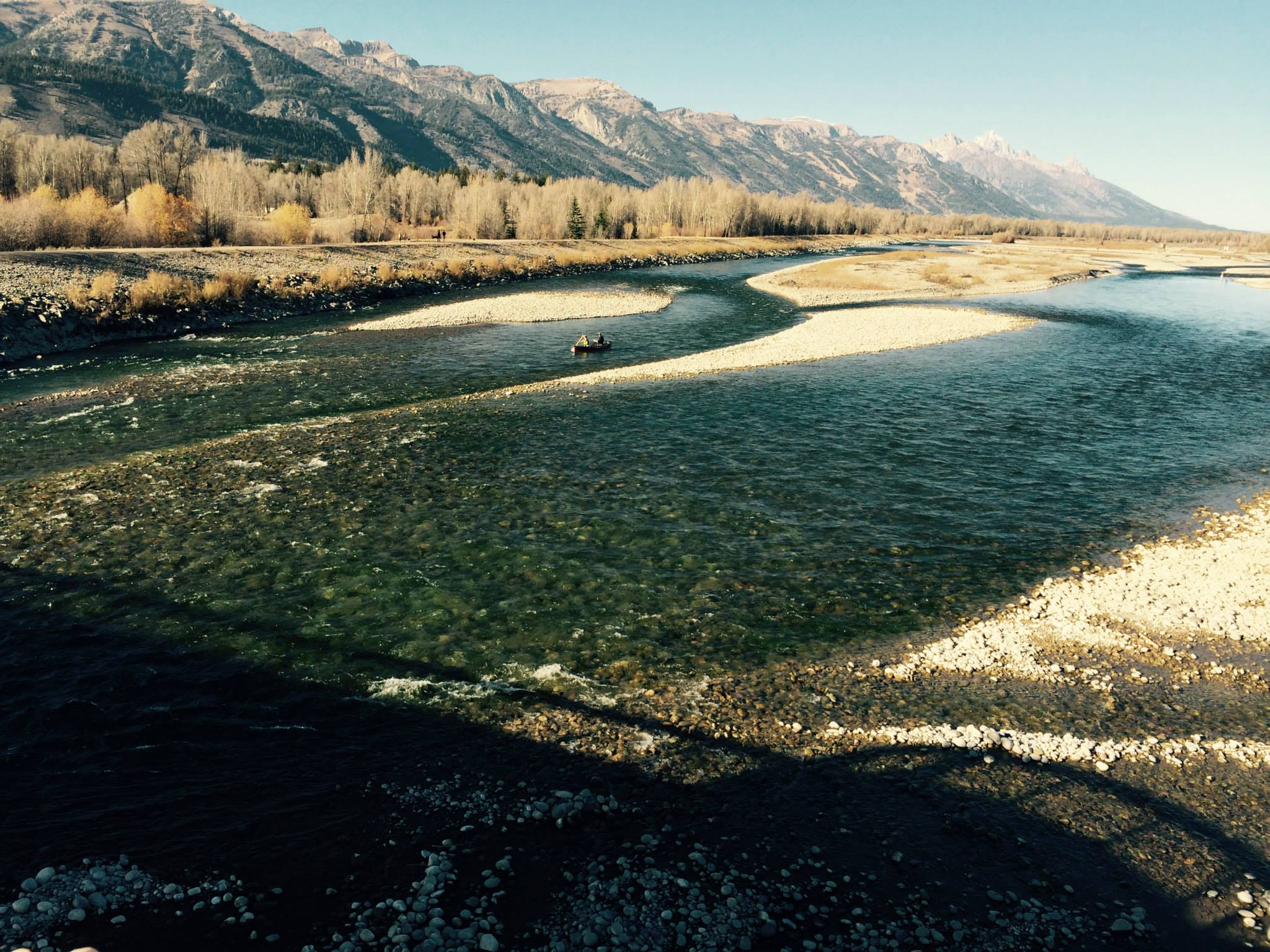 Jackson Hole Brings the Dining to the Table