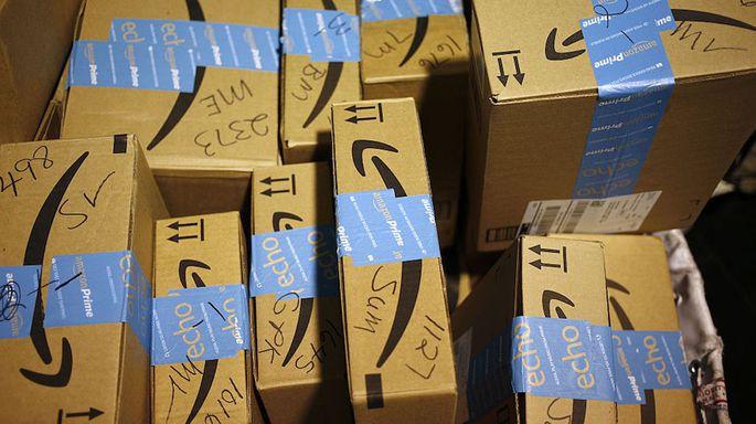Amazon Key or doorstep deliveries?