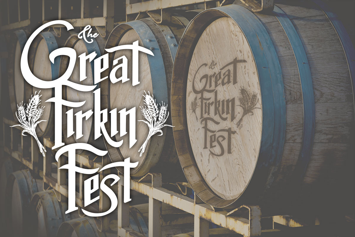 5th Annual Firkin Fest Set in Mobile, AL