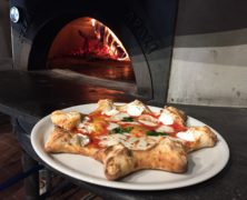 Food Network Calls Amalfi Pizza Best in America's Biggest Cities