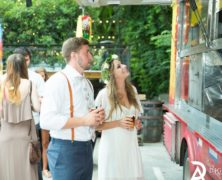 3 Reasons Why You Should Have a Food Truck at Your Wedding